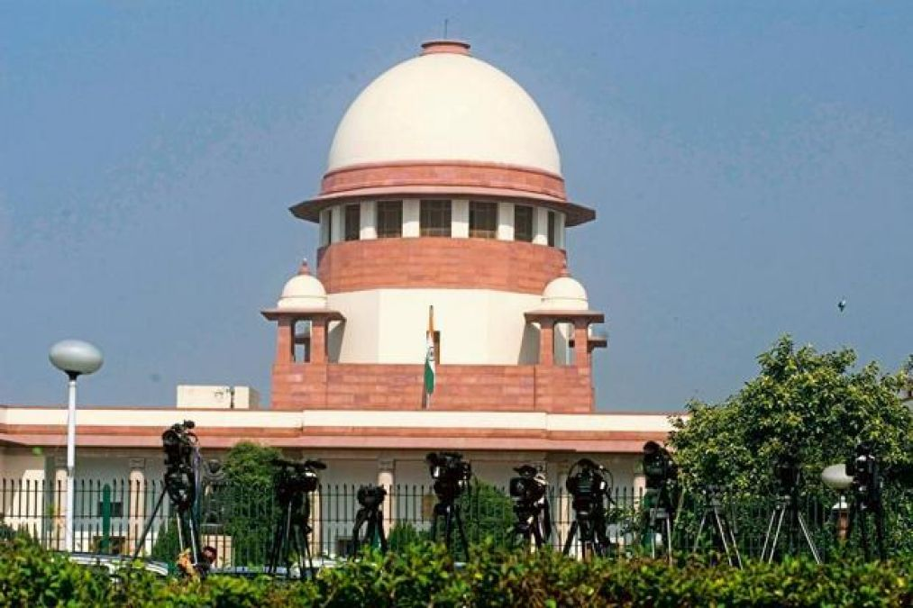Supreme court approves Ranjit Kumar's plea, this is the complete report