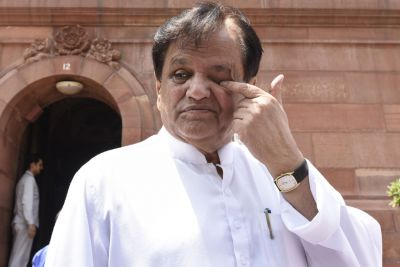 SC to hear Ahmed Patel's plea on 23 September