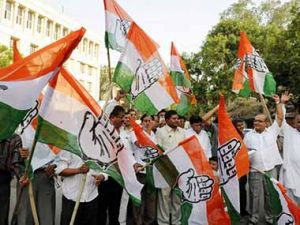 Congress on alert on this issue in view of assembly elections
