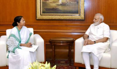 Modi-Mamata meeting; these issues can be discussed