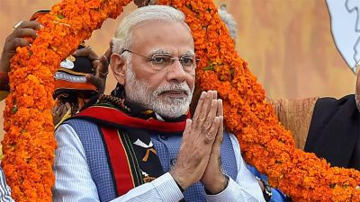 From Sardar Sarovar Dam to mother's blessings, know PM Modi's full program on his birthday