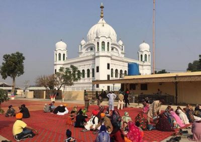 Kartarpur Corridor to open from 9th November, 5000 Sikh pilgrims to visit Pakistan daily