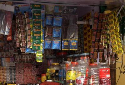 Government's big decision, strict rules for gutka-cigarette sellers