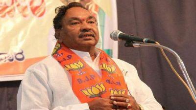 कर्नाटक में विवादित बयानों का दौर जारी, कांग्रेस विधायकों को लेकर मंत्री ने दिया यह शर्मनाक बयान