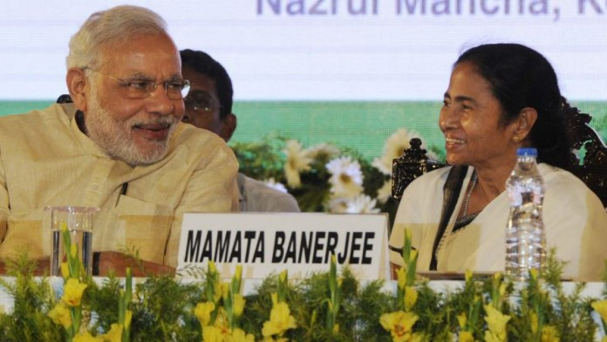 Mamta Banerjee will meet PM Modi today, these matters will be