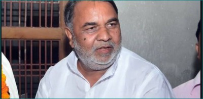 Minister speaks ahead of Bihar assembly elections: 'If not won, famine will happen'