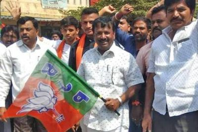 Karnataka: Dalit BJP MP denied entry to temple in Tumakuru