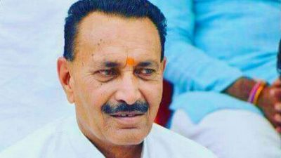 Angry at the flood victims, Kamal Nath's minister said- 'I have come to give compensation, not milk'