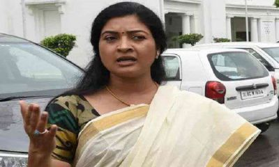 Alka Lamba attacked Kejriwal, said - why are you not accepting resignation now
