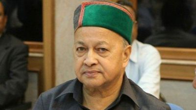 No improvement in the condition of former Himachal Pradesh CM Virbhadra Singh, referred to Chandigarh
