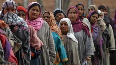 Voting round will begin in Jammu and Kashmir, BDC elections will be held for the first time