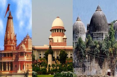 Ayodhya case: Muslim side lawyer Rajiv Dhawan had to apologize in court, know why
