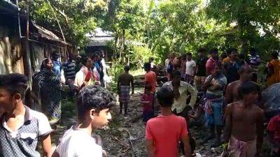 पश्चिम बंगाल में एक और भाजपा कार्यकर्ता की मौत, तृणमूल पर लगा इल्जाम