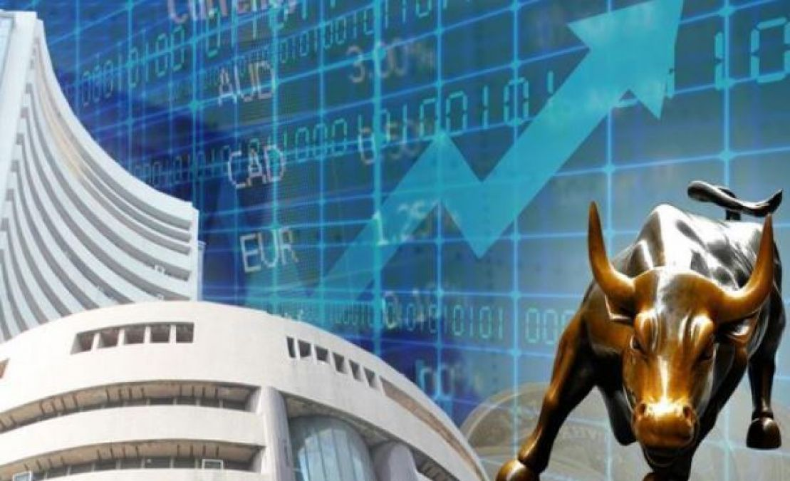 Stock market sees biggest ever one-day gain after Finance Minister's announcement, broke all the records