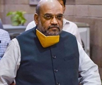 Amit Shah will reach Parliament for the first time after defeating Corona