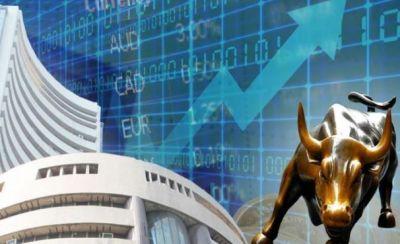 वित्त मंत्री निर्मला सीतारमण के ऐलान से शेयर बाजार में बहार, तोड़े अब तक के सारे रिकॉर्ड