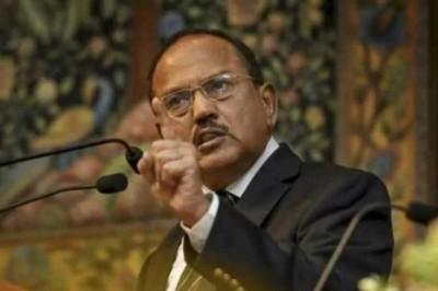 'Cyber crimes increased by 500% in the country' claims NSA Ajit Doval