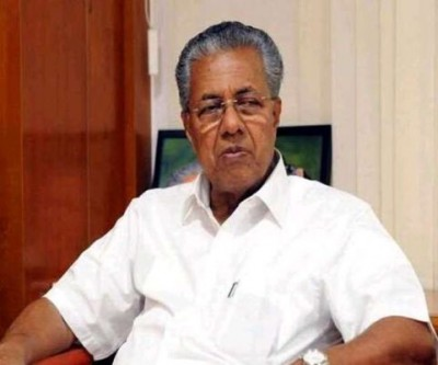 Kerala government failed to take action against terrorism: BJP