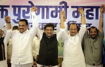 Maharashtra Assembly elections: Congress dissatisfied with SP-Congress alliance