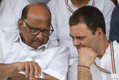 Maharashtra assembly elections: Congress-NCP get screwed up yet again, tussle over seat sharing