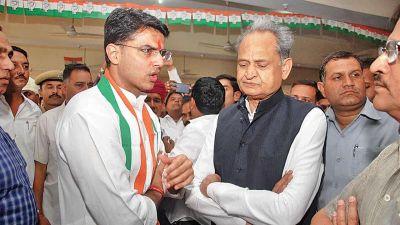 कांग्रेसः राजस्थान में गहलोत और पायलट के बाद इन दो नेताओं में मची खींचतान