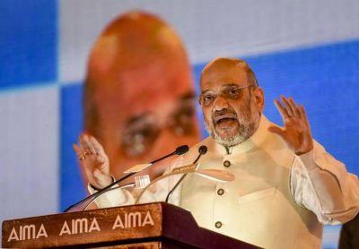 Howdy Modi को लेकर अमित शाह का बड़ा बयान, कहा- दुनिया को मिल गया स्पष्ट सन्देश...