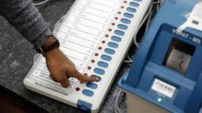 Assembly by-election: Voting begins in Uttar Pradesh, Tripura and Chhattisgarh