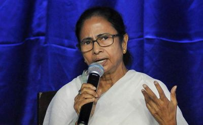 Mamata Banerjee's taunt to government, says -