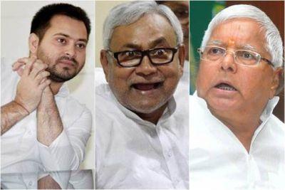 Assembly elections: Bihar's political  veteran seeking political land in Jharkhand