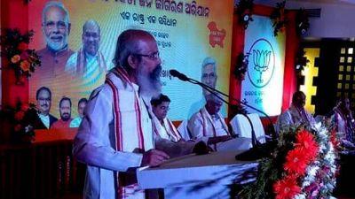 Union Minister Pratap Sarangi's big statement,says
