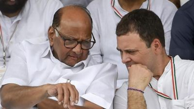 Maharashtra election: Big shock to Congress-NCP, this party will not be included in alliance