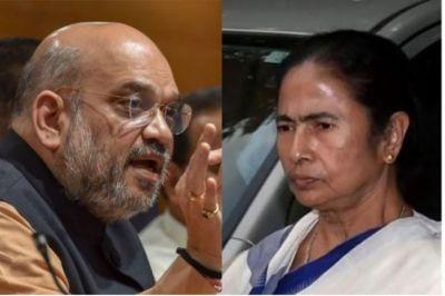 बंगाल में NRC पर घमासान, अगले हफ्ते आमने-सामने होंगे अमित शाह और ममता