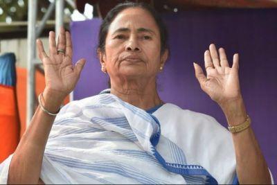 ममता बनर्जी की ललकार, कहा- बंगाल तो क्या, देश के किसी हिस्से में लागु नहीं होगा NRC