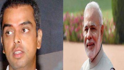 अब कांग्रेस नेता ने भी की Howdy Modi प्रोग्राम की तारीफ, पीएम ने कहा - शुक्रिया