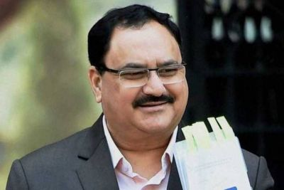 JP Nadda to visit Bengal next month, will address seminar on this issue
