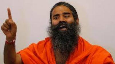 Swami Ramdev attacks Congress, says-