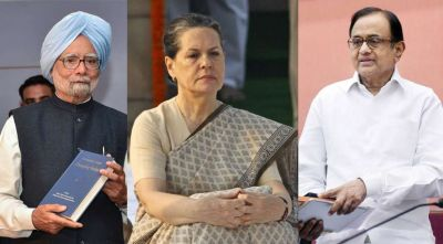 सोनिया गाँधी ने कहा- मनमोहन से सीख सकते हैं मौजूदा शासक, चिदंबरम ने भी किया समर्थन