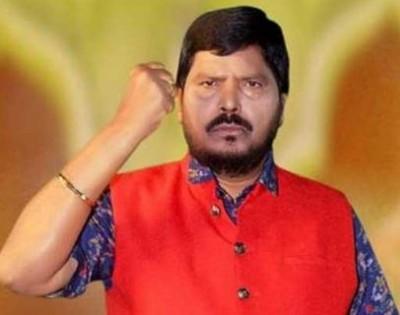 Ramdas Athawale raises disha Salian's death issue, asks CBI to conclude investigation