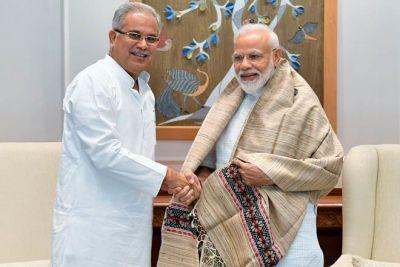 Chhattisgarh: CM says