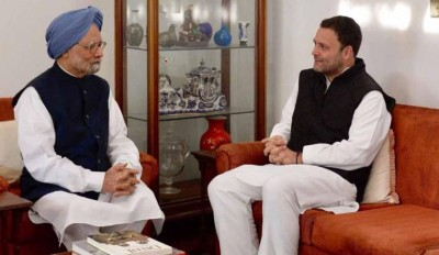 India feels the absence of a PM with the depth of Dr Singh; Rahul Gandhi wishes former PM on his birthday