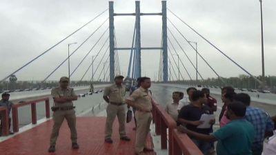 पश्चिम बंगाल: वर्धमान ब्रिज को लेकर सियासी घमासान जारी, दूसरी बार होगा उद्घाटन