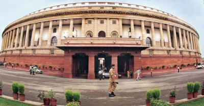 Rajya Sabha by-election: Nomination process for two vacant seats started today
