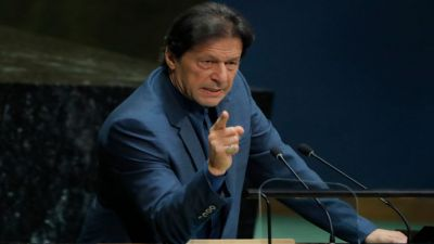 Case filed against Pakistani PM Imran Khan in India, know the complete matter