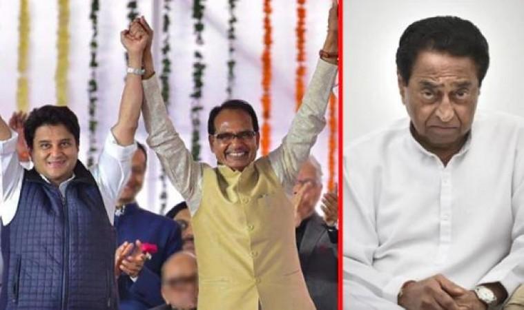 मध्यप्रदेश उपचुनाव: 3 नवंबर को वोटिंग, 10 को नतीजे, EC ने जारी किया कार्यक्रम