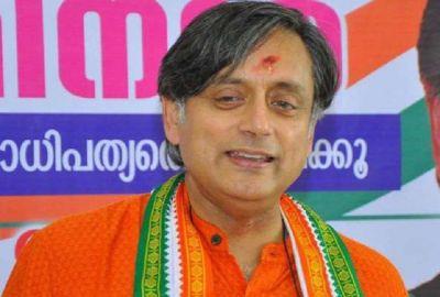 शशि थरूर का बड़ा बयान, कहा- हिंदुत्व की राजनीति, हिन्दू धर्म पर प्रहार के अलावा कुछ नहीं...