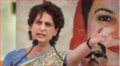 Priyanka Gandhi gets furious over Chinmayanand case, strongly slammed government