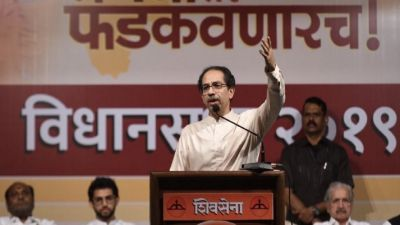 Maharashtra Assembly elections: Shiv Sena chief claims CM post