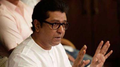 Raj Thackeray announced, MNS to contest Maharashtra assembly elections