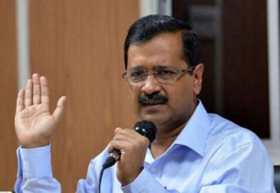 Arvind Kejriwal again gave a controversial statement, this time targeting Biharis