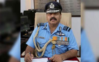 RKS भदौरिया ने संभाली वायुसेना की कमान, उड़ा चुके हैं राफेल सहित 26 विमान